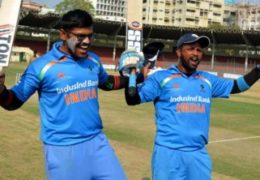 India beat Pakistan by 7 wickets in Blind Cricket World Cup