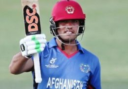 ICCU-19 Cricket World Cup, Afghanistan beat Pakistan by 5 wickets