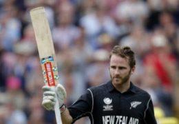 New Zealand beat Pakistan by 61 runs in 1st ODI