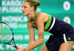 Pliskova to lead Czechs against Switzerland