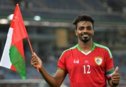 Oman reach Gulf Cup final with win over Bahrain