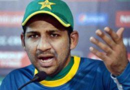 Pakistan captain Sarfraz Ahmed blasts batting effort in 183-run loss to Blackcaps in third ODI