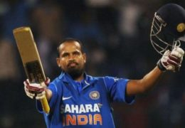 Yusuf Pathan gets back-dated ban of 5 months for doping, but won't miss IPL
