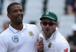 1st Test, Day 4: South Africa beat India by 72 runs to take 1-0 lead