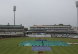 South Africa vs India, 1st Test: Rain washes out Day 3 at Newlands
