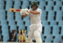 India vs South Africa, 2nd Test Day 3: SA 90/2, Lead India By 118 Runs (2017-2018)