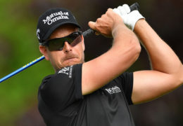 Stenson happy to be back in Malaysia