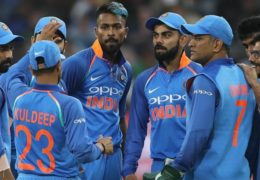 SA vs IND, 5th ODI: India beat South Africa by 73 runs, clinch series 4-1