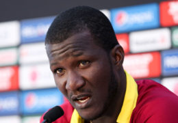 Darren Sammy: Feels good to play a small part in bringing cricket back to Pakistan