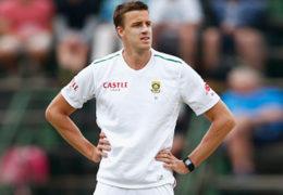 Morne Morkel quit international cricket because of Kolpak deal?