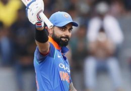 Kohli steers India to emphatic victory in Centurion: 6th ODI