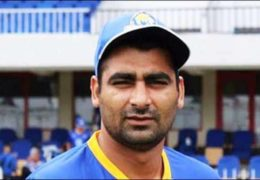 PCB slaps one-year ban and Rs 1 million fine on Shahzaib Hasan