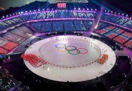Winter Olympics Opening Ceremony highlights