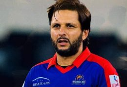 PSL 2018: Shahid Afridi keen to invite Indian players for the tournament