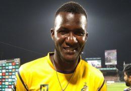 PSL 2018: Peshawar Zalmi's win dedicated to Younis Khan says Darren Sammy