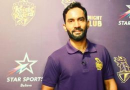 IPL 2018: Dinesh Karthik appointed Kolkata Knight Riders skipper