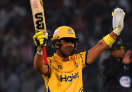 Kamran powers Zalmi into Pakistan Super League final