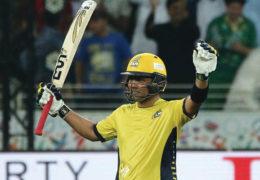 PSL 2018: Waqar Younis dismisses chances of Kamran Akmals return
