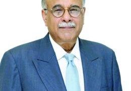 More teams to visit Pakistan also: Najam Sethi
