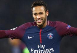 Neymar wants to return to Barcelona