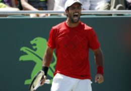 Nick Kyrgios and Fernando Verdasco engage in Twitter spat at Miami Open