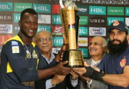 Karachi ready for high-octane final PSL 2018
