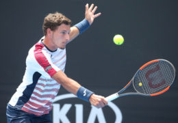 Carreno Busta topples Kevin Anderson to reach Miami Open semifinals