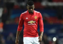 France coach Didier Deschamps speaks about Paul Pogba situation at Manchester United