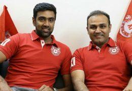 Kings XI Punjab: Yuvraj Singh backs Ravichandran Ashwin's selection as the skipper