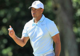 5 players to watch at the Masters
