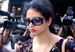 Mohammed Shami still my husband, Hasin Jahan desires to meet fast bowler after learning about his accident