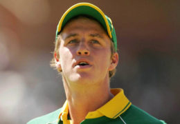 Tributes pour in ahead of Morkel's final Test