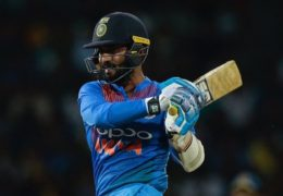 Nidahas Trophy Final – India beat Bangladesh by four wickets