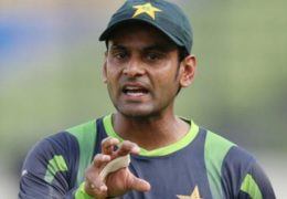 Mickey Arthur reveals the reasons behind Mohammed Hafeez's non selection