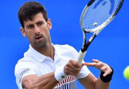Djokovic suffers 'weird' loss to qualifier at Indian Wells