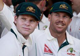 Ball-tampering row: Cricket Australia bans Steve Smith, David Warner for 12 months