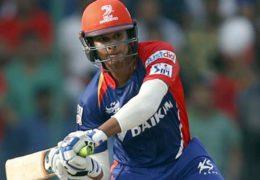 Delhi Daredevils beat  Kolkata Knight Riders by 55 runs