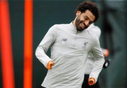 Mourinho denies involvement in Salah sale: Chelsea sold him, not me