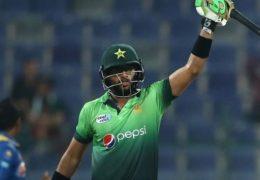 Imam-ul-Haq set to make his Test debut for Pakistan on UK tour