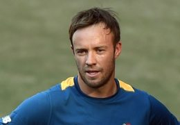 AB de Villiers Announces Retirement From All Formats, Fans Are In A Shock