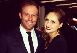 AB De Villiers Proposed His Wife At Taj Mahal And Hid Love Letters On The Roof Of His House