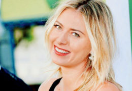 Maria Sharapova Reveals How She Became A Businesswoman 6 Years Back