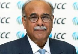 Najam Sethi hopeful of a top International team visiting Pakistan for a series