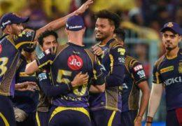 Kuldeep Yadav sets up Kolkata Knight Riders' 6-wicket win over Rajasthan Royals
