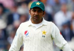 England vs Pakistan, 1st Test: Sarfraz Ahmed fined for slow over-rate