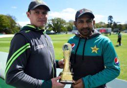 Ireland vs Pakistan, 1st Test 2018