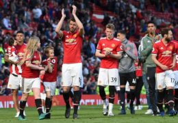 Manchester United beat Manchester City to top Premier League earnings for 2017-18 season
