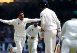 Pakistan complete demolition of sorry England in first Test at Lord's