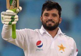 Former captain Asif Iqbal backs Azhar Ali, says he will perform well against England