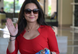 IPL 2018: Preity Zinta justifies her 'unreal' expression on Mumbai Indians' exit